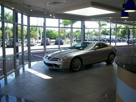 Mercedes Of The Palm Beaches by Mercedes Of Palm Car Dealership In