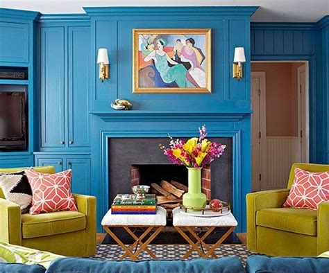 paint colors for living room with woodwork it or leave it lacquered wood paneling in bold hues