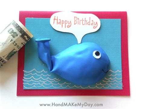 ways to make a birthday card 26 and clever money gift ideas and ways to give