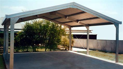 A Carport by Carports Carports And Garaports