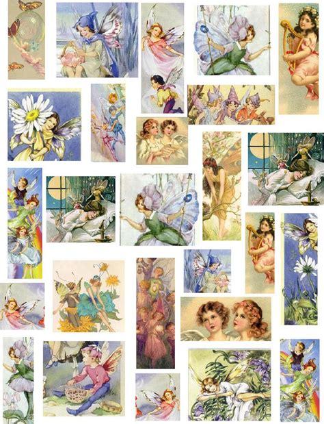 decoupage printer paper decoupage paper collage sheets fairies flowers