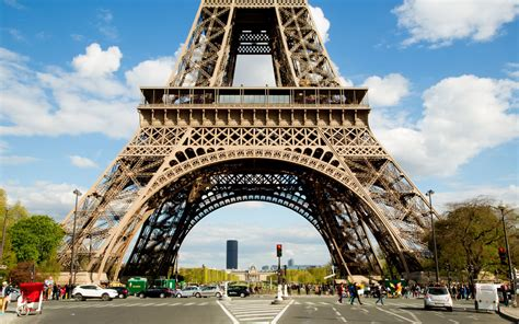home of the eifell tower you can now spend the in the eiffel tower travel