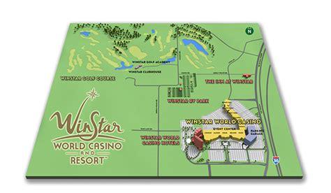 winstar casino floor plan winstar casino floorplan