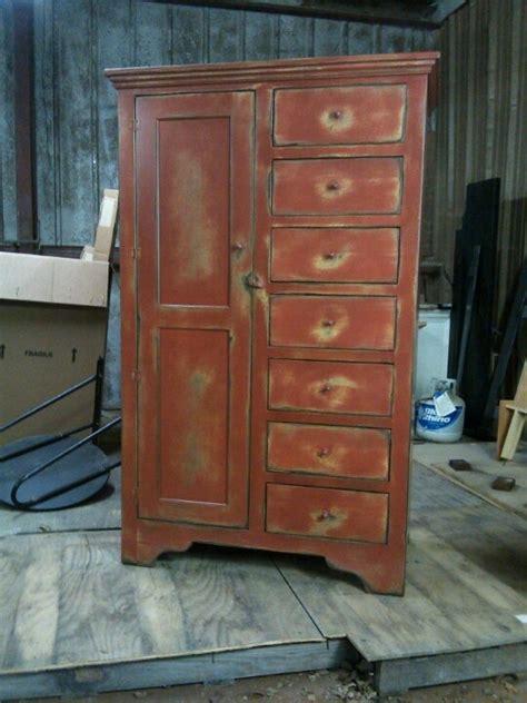 primitive bedroom furniture shaka studios primitive armoire shaker style bedroom