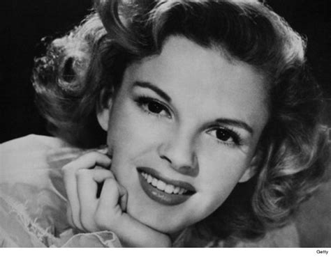 judy garland judy garland s moved from new york to tmz