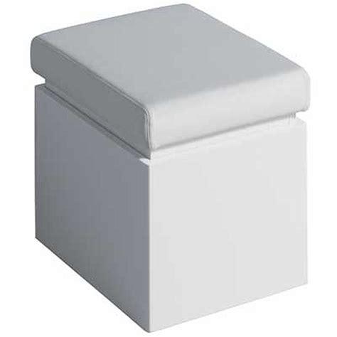 bathroom storage seats twyford all bathroom seat with storage ta0901wh