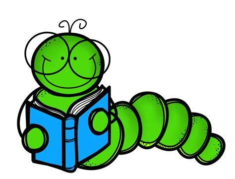 pictures of book worms book worm clip cliparts co