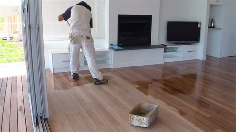paint woodwork how to paint a wood floor paint or apply clear