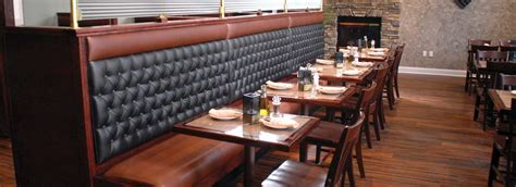 restaurant booths and tables new seating restaurant booths the best in