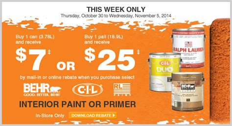 home depot paint reviews behr paint coupons specs price release date redesign