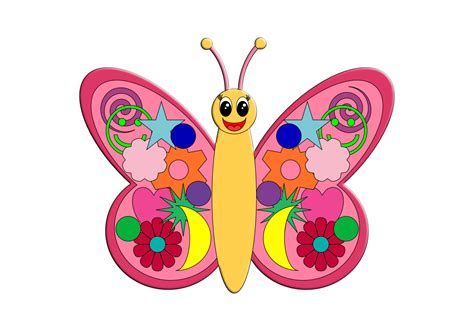 crafts printable 9 best images of free printable butterfly crafts