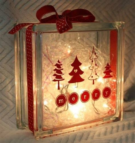 glass blocks craft projects cricut project ideas photo gallery cricut projects with