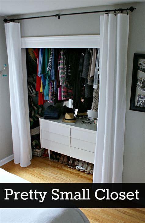 small closet door ideas ideas for organizing a small closet on a budget closet