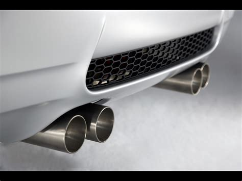 Car Exhaust Wallpaper by 2012 Bmw M3 Crt Tailpipes 1920x1440 Wallpaper
