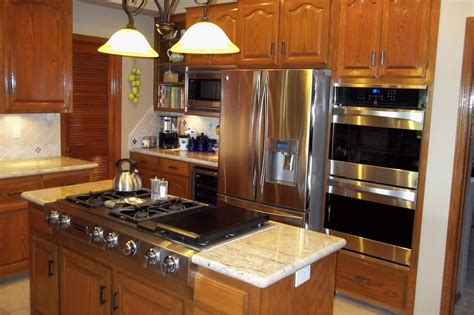 kitchen island with stove top kitchen island with sink and stove top gl kitchen design