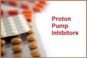 Proton Inhibitor Therapy by Proton Inhibitors May Prematurely Age Blood Vessels