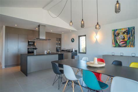 cuisine et salle a manger photos de conception de maison agaroth