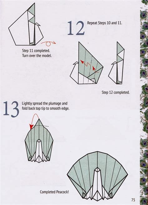 origami turkey diagrams how to fold an origami turkey and make a thanksgiving