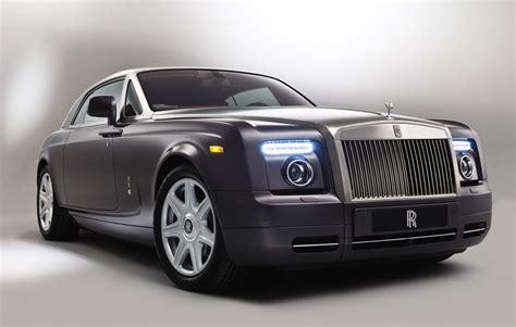 Roll Royce Phantom by Rolls Royce Phantom 2009