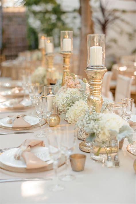 white wedding decoration ideas gold wedding decorations wedding ideas by colour chwv