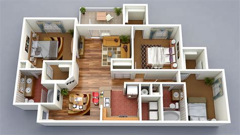 home design 3d ideas 3d floor plans 3d home design free 3d models