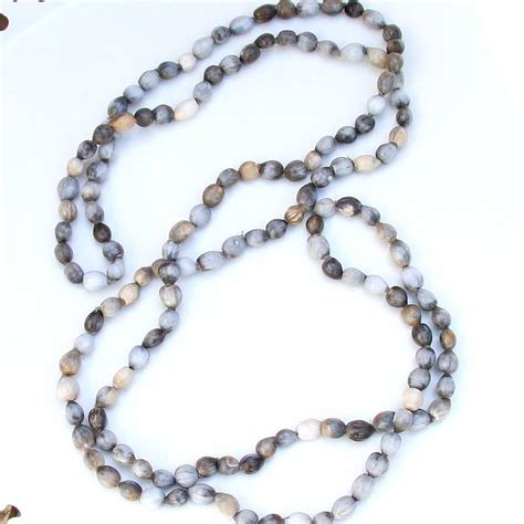 seed bead necklace seed bead necklace by myhartbeading
