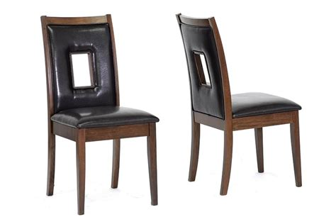 furniture dining room chair leather dining room chairs home furniture design