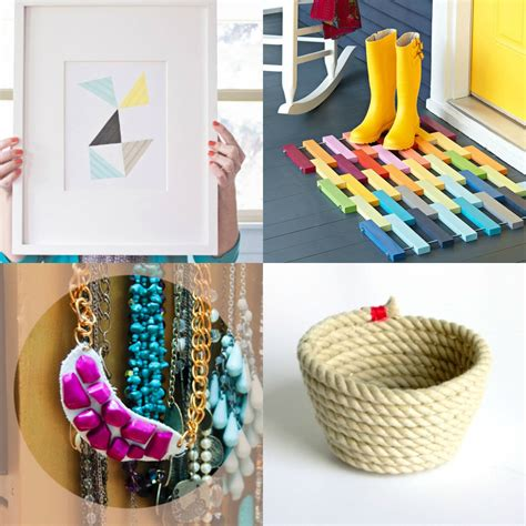diy craft projects for 15 best photos of best diy crafts easy diy craft