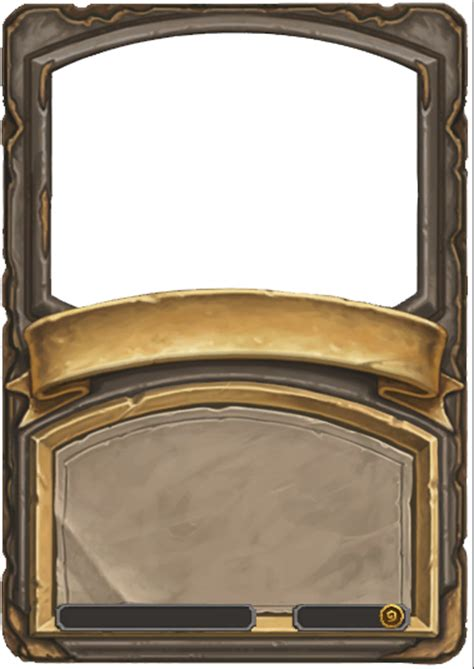 make hearthstone card with a photoshop and a hearthstone card template i