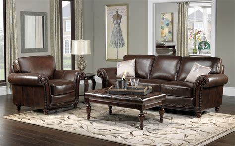 decorating a living room with brown leather furniture decorating a living room with brown leather furniture