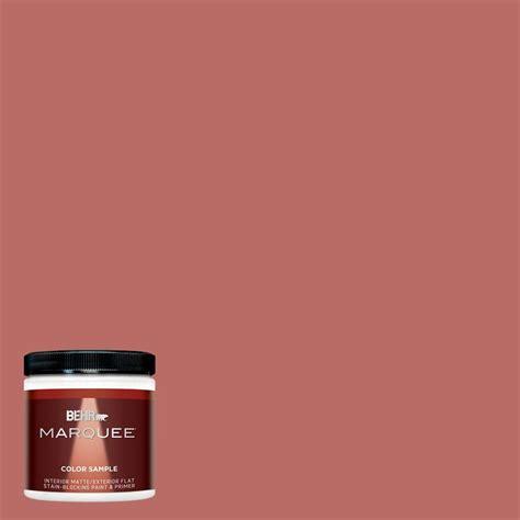 behr paint color guarantee behr marquee 8 oz mq4 34 hacienda tile interior exterior