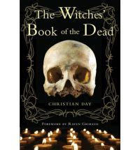 picture the dead book summary book review christian day s the witches book of the dead