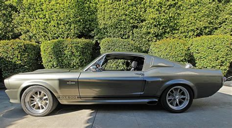 ford mustang 1967 fastback for sale 1967 ford mustang fastback eleanor sale