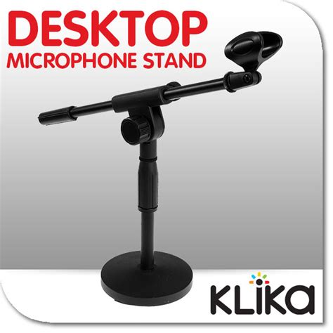 mic desk stand microphone stand desk 28 images nowsonic top stand