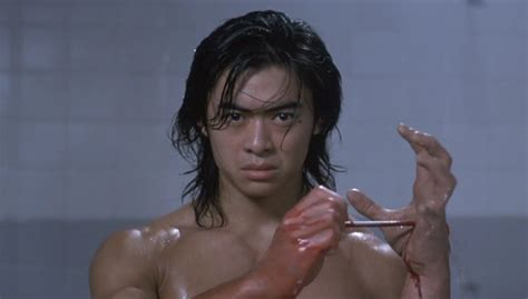 riki oh riki oh the story of ricky martial arts