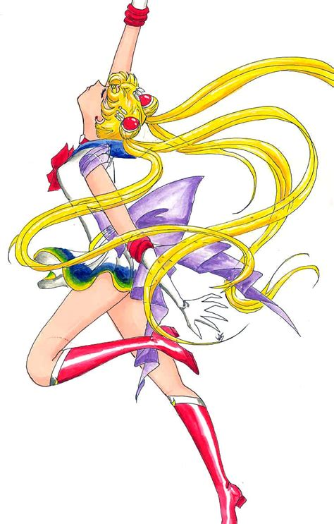 sailor moon images sailor moon sailor moon photo 254603 fanpop