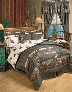 cabin comforter sets cabin bedding sets image of croscill el capitan comforter