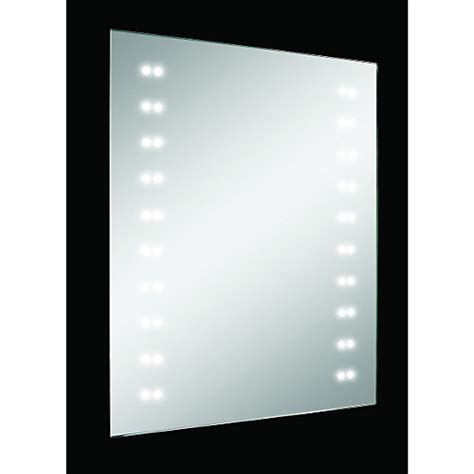 wickes bathroom lights wickes genesis led mirror light wickes co uk