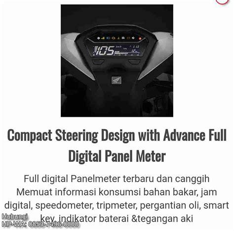 Pcx 2018 Pekanbaru by Vario 150 Honda Pekanbaru