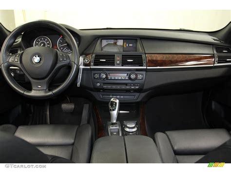 2009 Bmw X5 Xdrive48i by 2009 Bmw X5 Xdrive48i Black Dashboard Photo 71084506