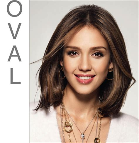 hairstyles for oval hairstyles the best