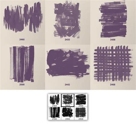 acrylic paint brushes photoshop 450 free acrylic and paint photoshop brushes designm ag