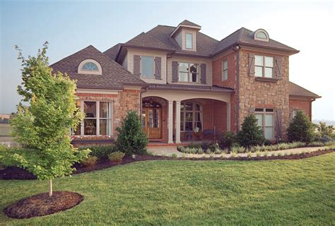 houses with 5 bedrooms traditional style house plan 5 beds 4 5 baths 3482 sq ft