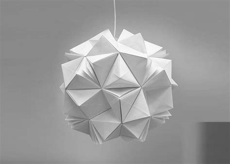 origami materials folded light by jiangmei wu 171 inhabitat green design