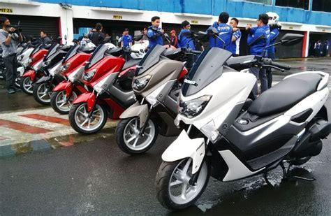 Pcx 2018 Kaskus by Yamaha Indonesia Luncurkan Motor Sport Matik Nmax