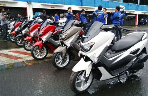 Pcx 2018 Jogja by Yamaha Indonesia Luncurkan Motor Sport Matik Nmax