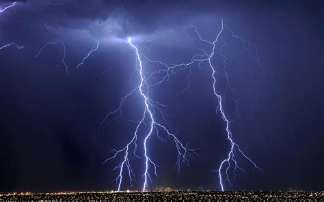 what are thunder more on heat lightning and thunder