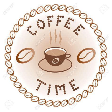 Day Lights Savings Time by Coffee Time Clipart 75