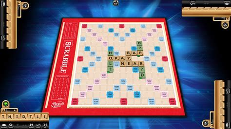 install scrabble free scrabble the classic word free windows phone app