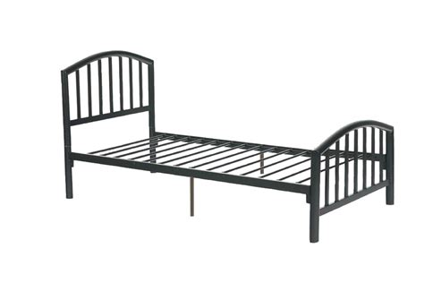 bed frames for size beds f9018t size bed frame by poundex